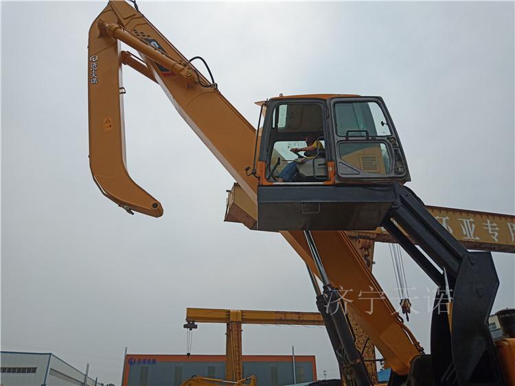 东营升降驾驶室、挖掘机升降驾驶室、济宁天诺(商家)