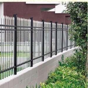 山西琪杰生产加工小区围栏