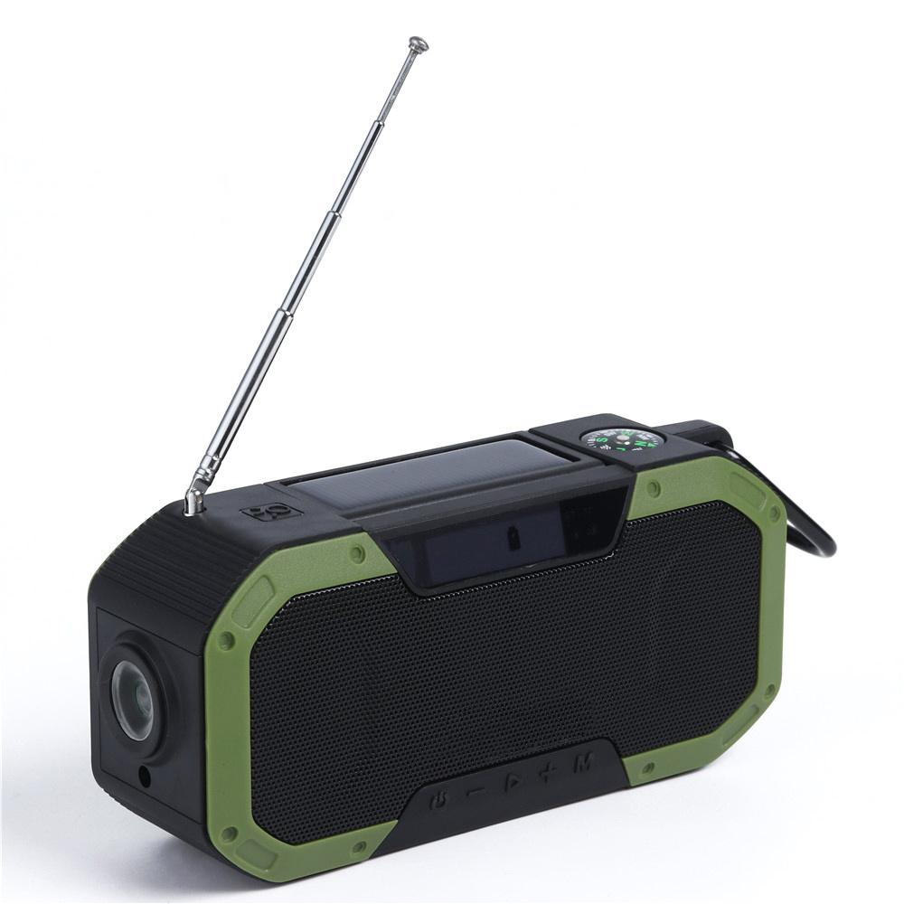 深圳收音机生产工厂哪个质量稳定些?