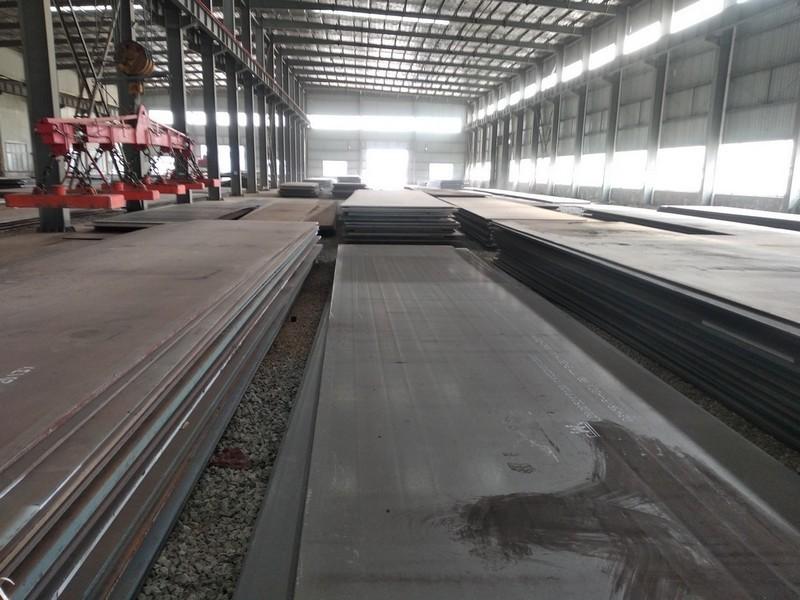 舞钢14Cr1MoR容器板/14Cr1MoR用途/14Cr1MoR成分