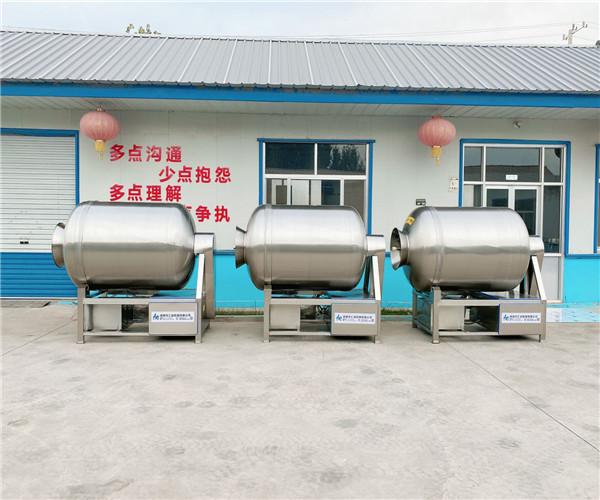 肉类滚揉机、诸城市汇品机械有限公司(在线咨询)、连云港滚揉机