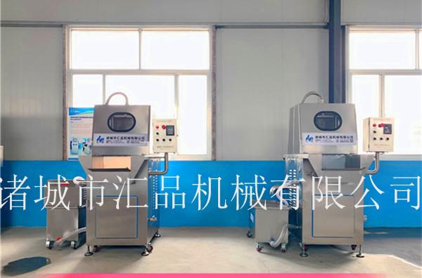 120针盐水注射机、诸城市汇品机械有限公司、安庆盐水注射机