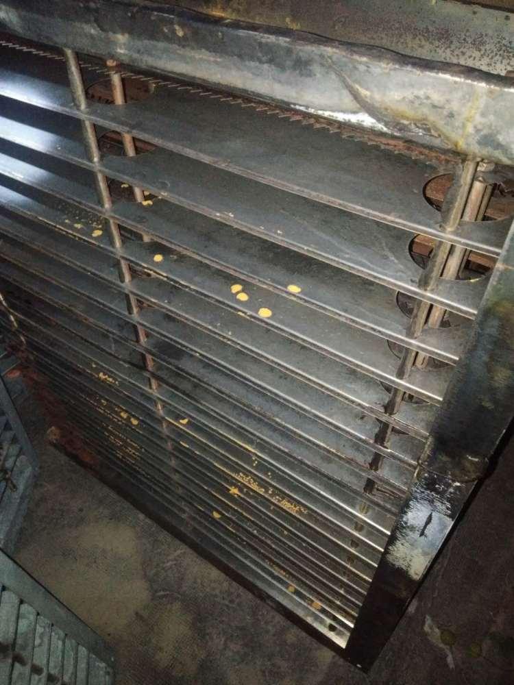 咸阳油烟系统清洗、饭店油烟系统清洗、西安油烟清洗公司(商家)