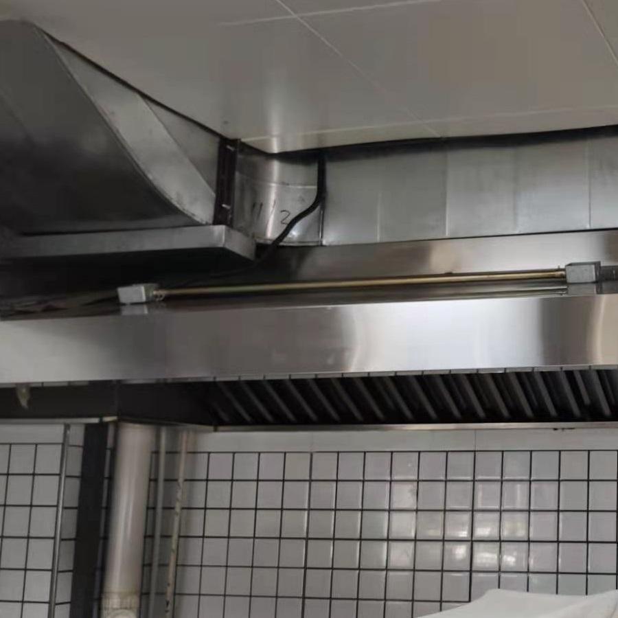 餐厅油烟系统清洗、西安油烟清洗公司(在线咨询)