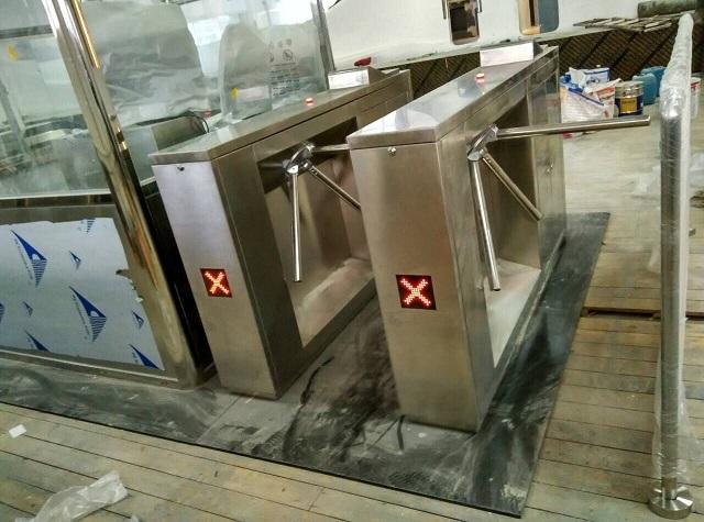 河南售检票系统、厂家定自动售检票系统、展览馆售检票系统