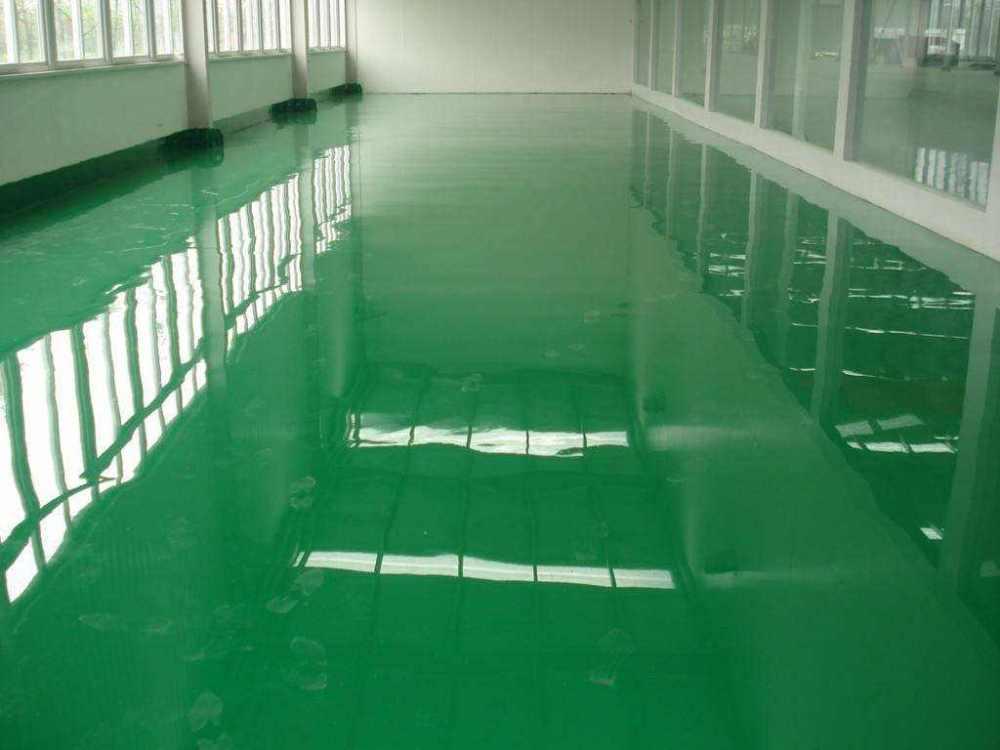 惠州仲恺环氧树脂自流平施工单位