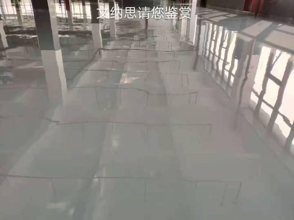 惠州万里工业区专业订做车间厂房地坪漆  价格合理