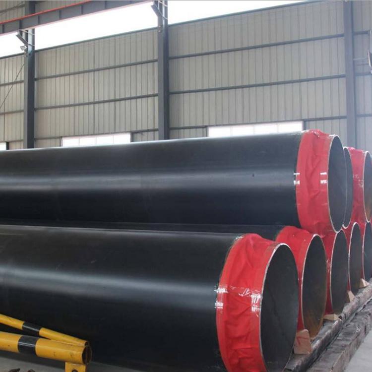 山西聚氨酯直埋发泡保温钢管尺寸定制