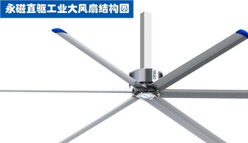 清远工业大风扇、车间工业大风扇、广东太昌(商家)