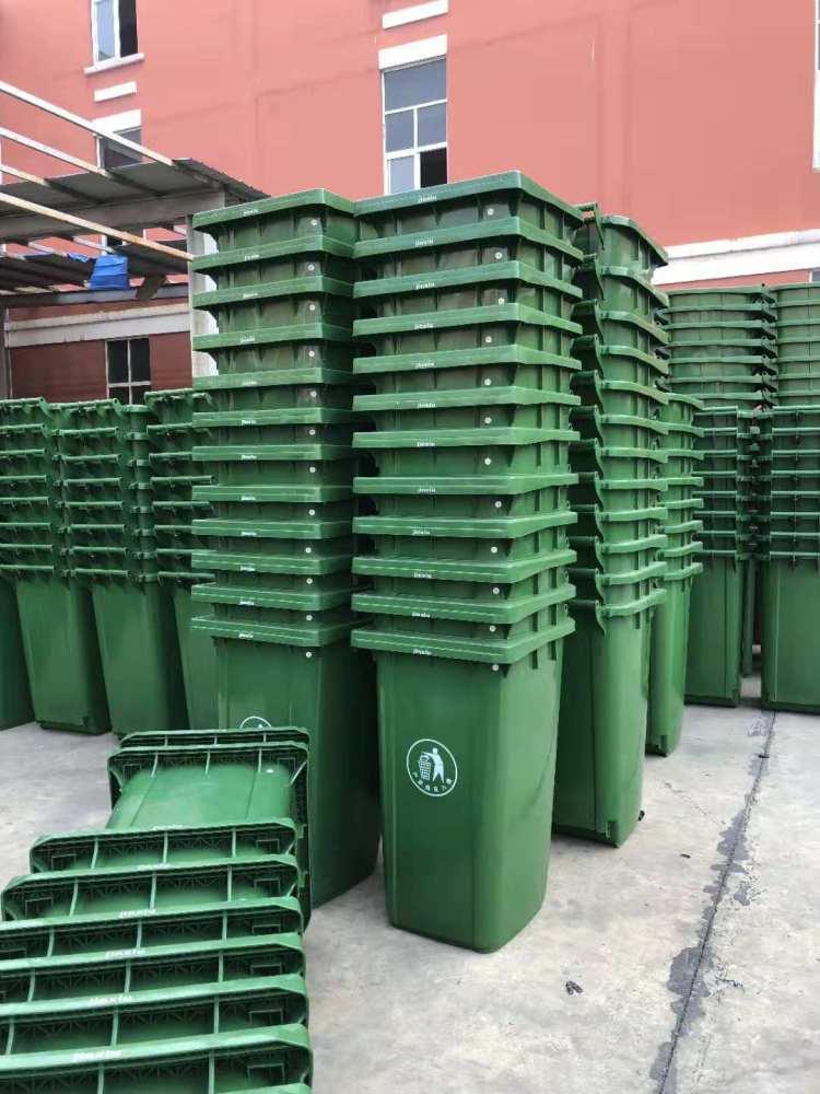 如何保养垃圾桶,塑料垃圾桶在使用过程中的注意事项