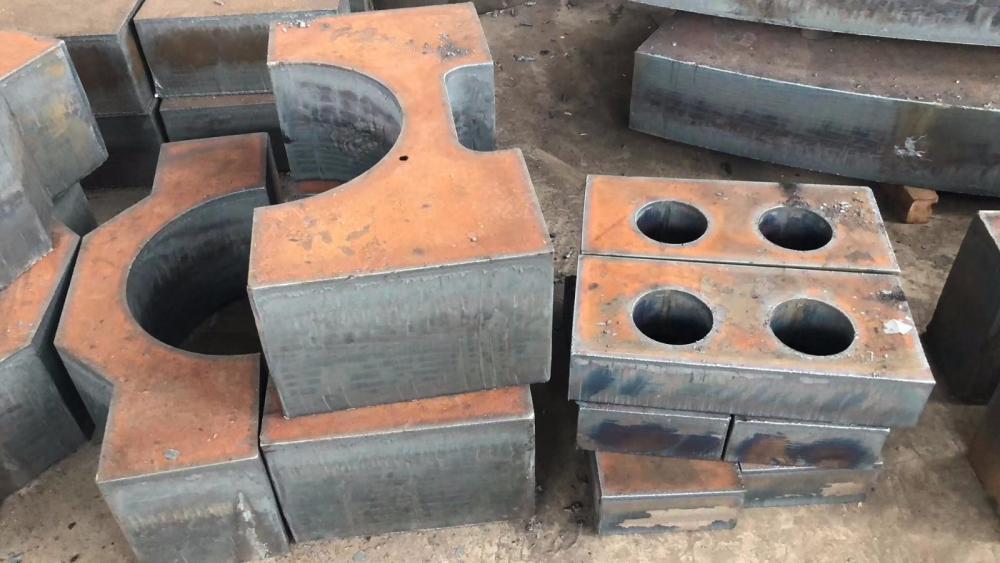 舞钢16Mo3锅炉及压力容器用钢板