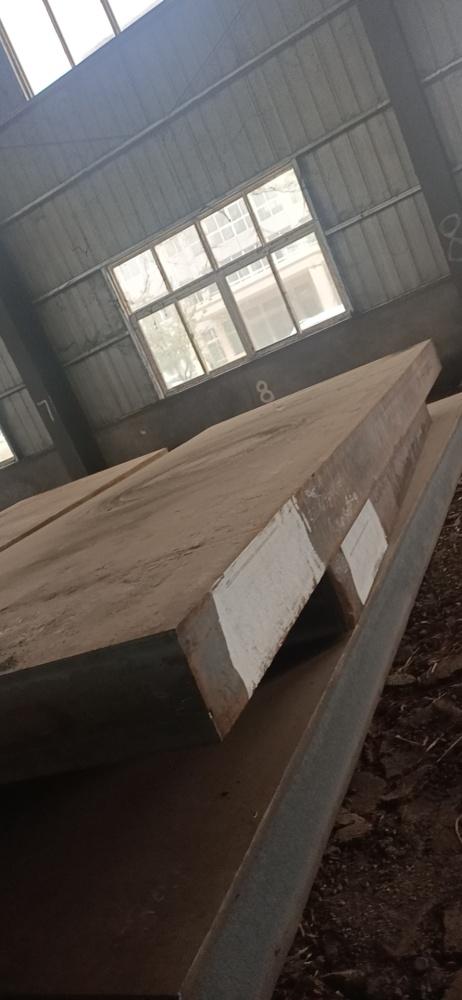 舞钢SA302GrB美标压力容器用锰钼镍合金钢板