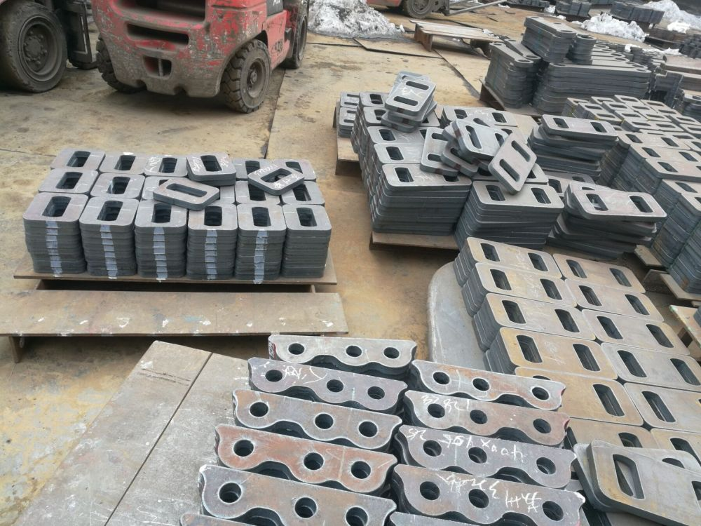 舞钢42CrMo超高强度合金结构钢