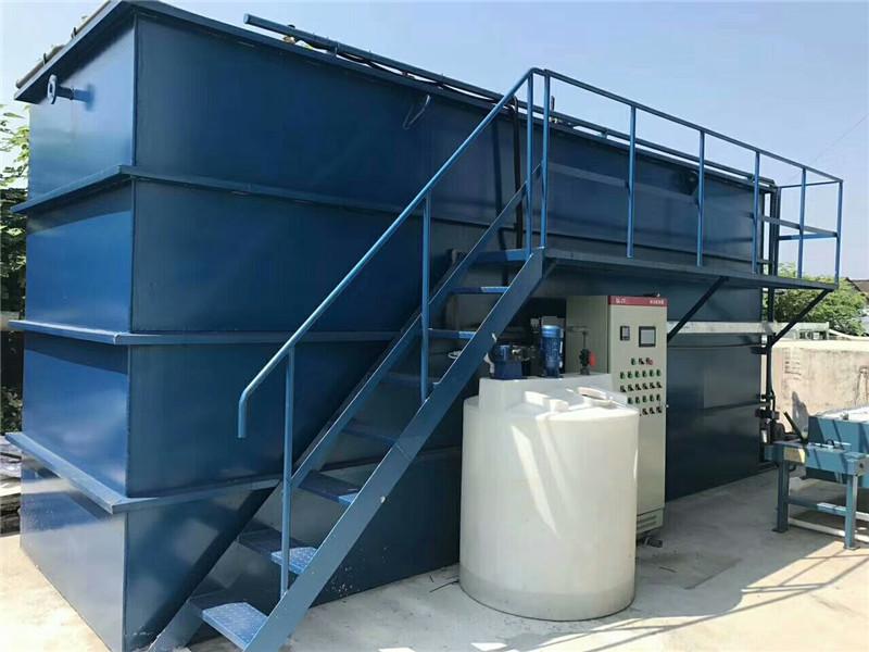 生活污水处理设备  社区居民污水处理设备