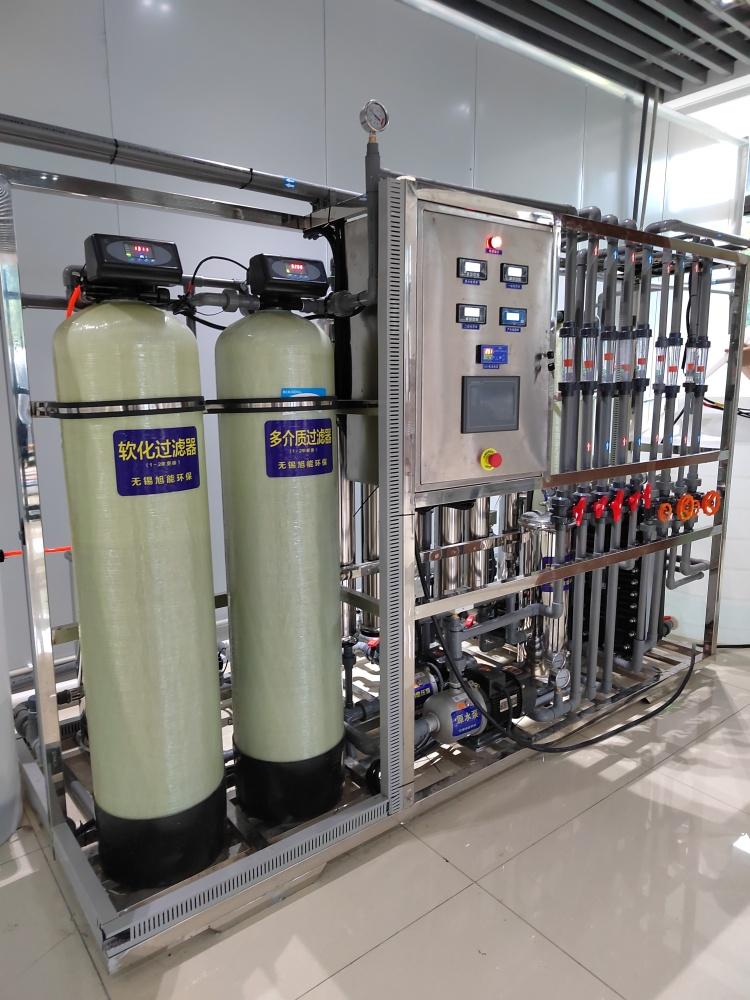 纯化水设备  医疗纯化水设备   制药用超纯水设备