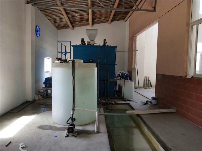 涂装废水处理设备  废水处理设备