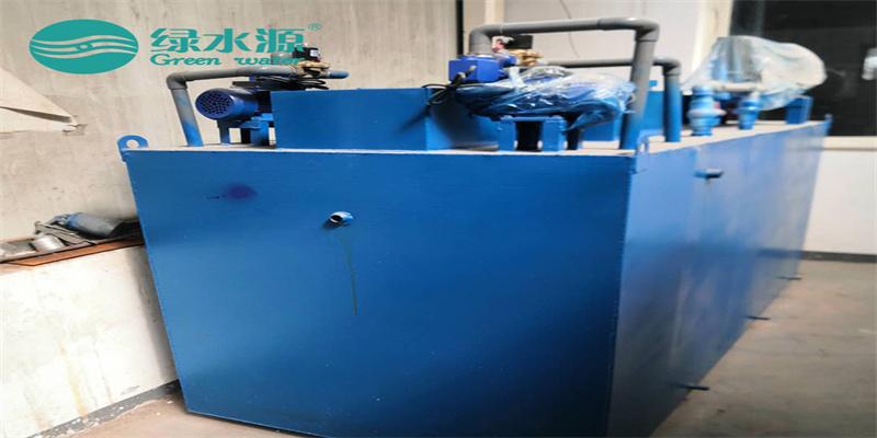 石家庄再生纸造纸污水处理装置