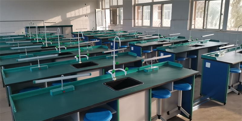 化学实验室、理化板台面实验台(在线咨询)、大同实验室