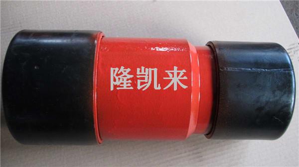 TPCQ母扣4-1/2寸42CrMo材质变扣加工